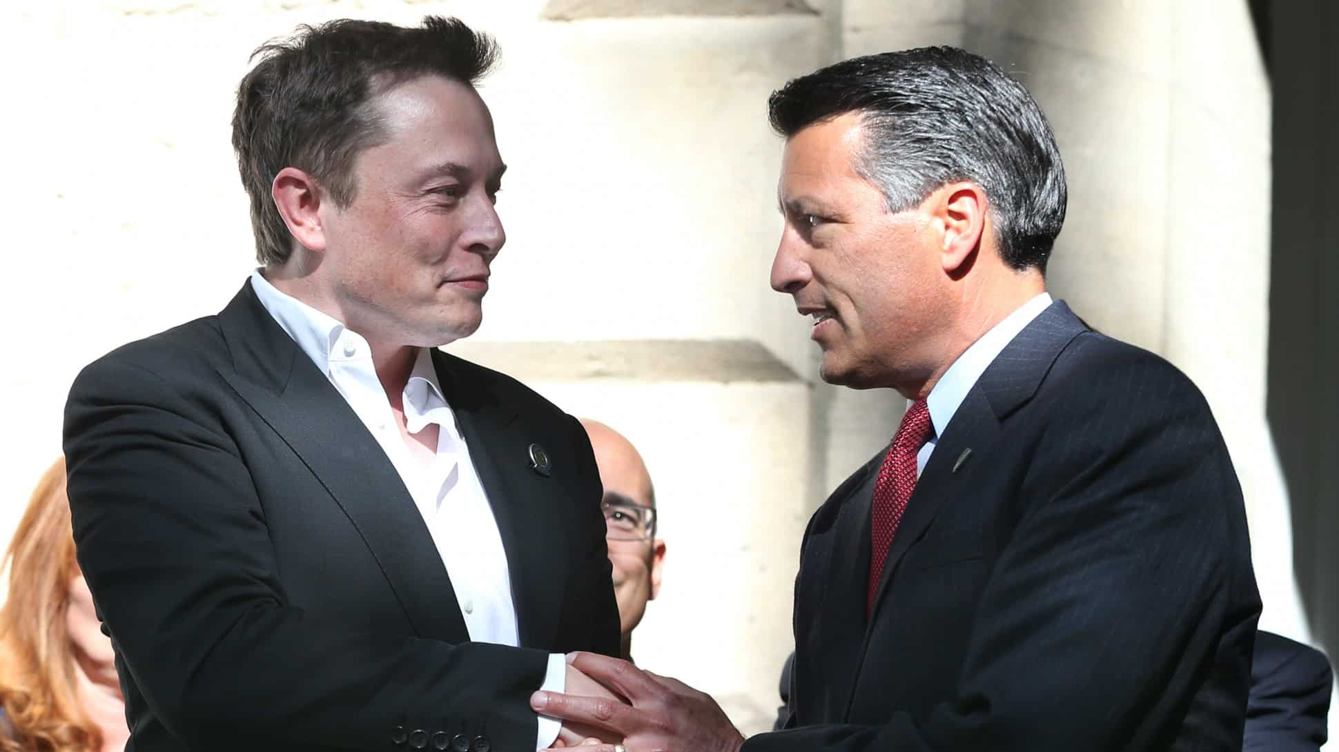Tesla Gigafactory Permits Reveal Huge Costs: $16 Million For The Foundation Alone