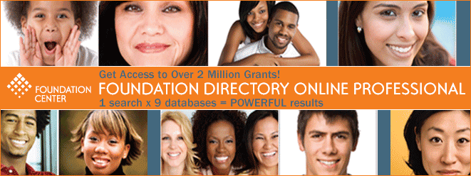 Foundation Directory Online makes foundation fundraising easier