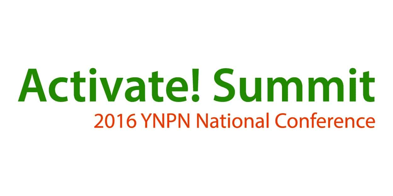 YNPN National Conference & Leaders Institute is August 5 in Portland, Oregon!