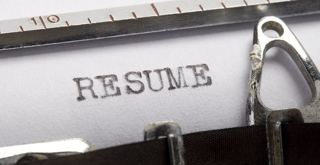 Resume Mistakes That Stop You From Getting Interviews