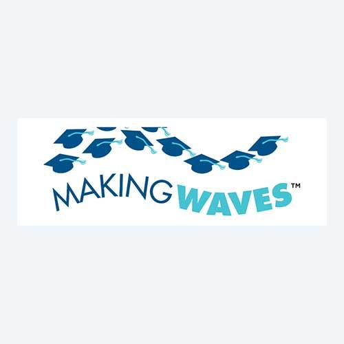 Making Waves >> Making Waves Foundation