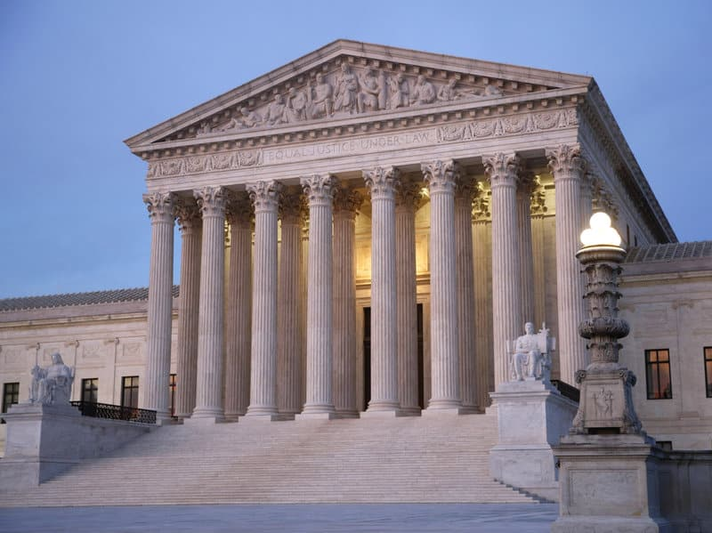 Supreme Court Ruling: Title VII Applies to Discrimination Based on Sexual Orientation and Gender Identity